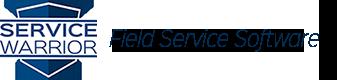 ServiceWarrior Logo